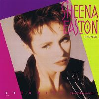 Cover Sheena Easton - Eternity