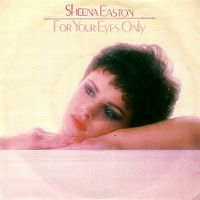 Cover Sheena Easton - For Your Eyes Only