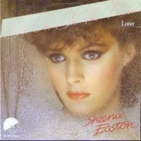 Cover Sheena Easton - Ice Out In The Rain