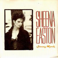 Cover Sheena Easton - Jimmy Mack