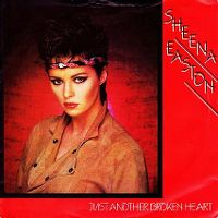 Cover Sheena Easton - Just Another Broken Heart