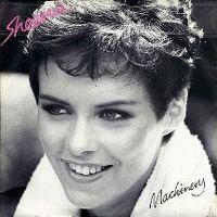 Cover Sheena Easton - Machinery