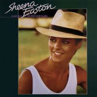 Cover Sheena Easton - Madness, Money And Music