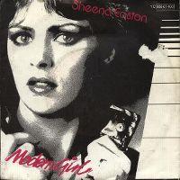 Cover Sheena Easton - Modern Girl