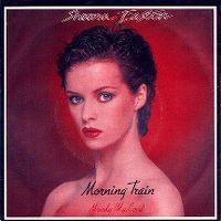 Cover Sheena Easton - Morning Train (9 To 5)