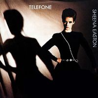 Cover Sheena Easton - Telefone