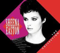 Cover Sheena Easton - The Collection