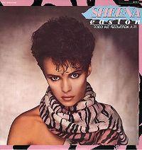 Cover Sheena Easton - Todo me recuerda a ti