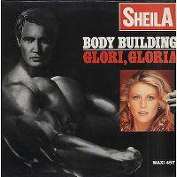 Cover Sheila - Body Building