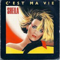 Cover Sheila - C'est ma vie