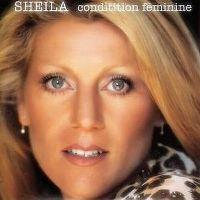 Cover Sheila - Condition féminine