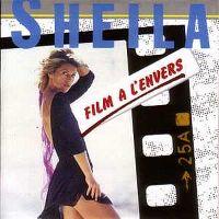 Cover Sheila - Film à l'envers