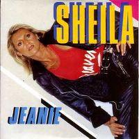 Cover Sheila - Jeanie