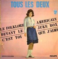 Cover Sheila - Le folklore américain