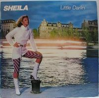 Cover Sheila - Little Darlin'