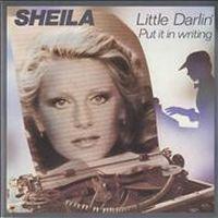 Cover Sheila - Little Darlin'