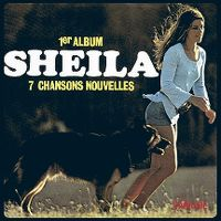 Cover Sheila - Love
