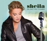 Cover Sheila - On sait pas s'aimer