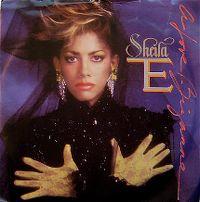 Cover Sheila E. - A Love Bizarre