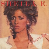 Cover Sheila E. - The Belle Of St. Mark