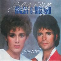 Cover Sheila Walsh & Cliff Richard - Drifting