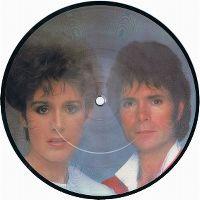 Cover Sheila Walsh & Cliff Richard - Drifting