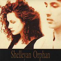 Cover Shelleyan Orphan - Shatter