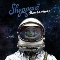Cover Sheppard - Bombs Away
