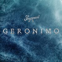 Cover Sheppard - Geronimo
