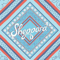 Cover Sheppard - Sheppard EP