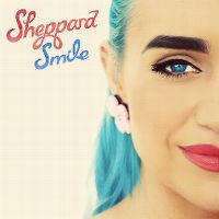 Cover Sheppard - Smile