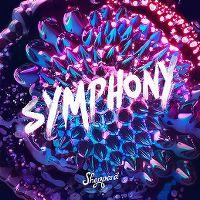 Cover Sheppard - Symphony