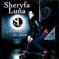 Cover Sheryfa Luna - Il avait les mots