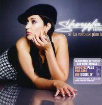 Cover Sheryfa Luna - Si tu n'étais plus là