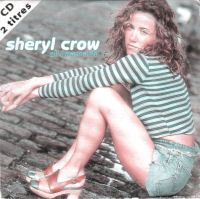 Cover Sheryl Crow - All I Wanna Do