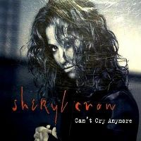 Cover Sheryl Crow - Can't Cry Anymore