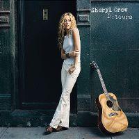 Cover Sheryl Crow - Detours