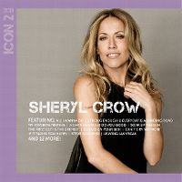 Cover Sheryl Crow - Icon 2