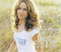Cover Sheryl Crow - Soak Up The Sun