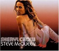 Cover Sheryl Crow - Steve McQueen