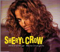 Cover Sheryl Crow - Strong Enough