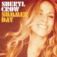 Cover Sheryl Crow - Summer Day