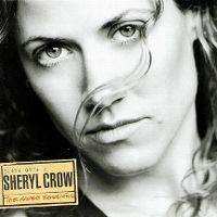 Cover Sheryl Crow - The Globe Sessions