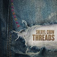 Cover Sheryl Crow - Threads