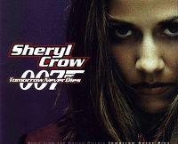 Cover Sheryl Crow - Tomorrow Never Dies
