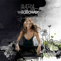 Cover Sheryl Crow - Wildflower