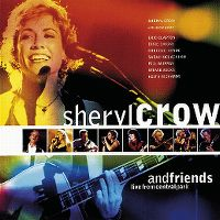 Cover Sheryl Crow And Friends - Live From Central Park
