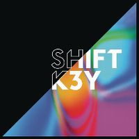 Cover Shift K3Y - Touch
