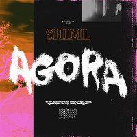 Cover Shiml - Agora