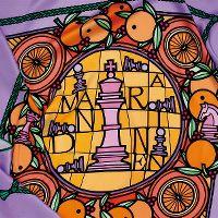 Cover Shindy - Mandarinen
